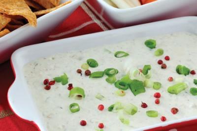 Creamy Clam Dip