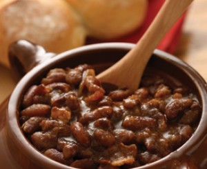 Traditional Atlantic Canadian Baked Beans