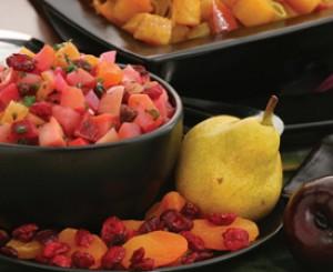 Dale's Favourite Fruit Chutney