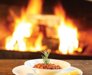 Old-Fashioned Fireside Chili