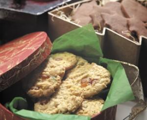 Gumdrop Cookies