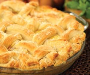 Mary's Brunch Pie