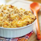 Mac and Cheese (with Hidden Cauliflower!)