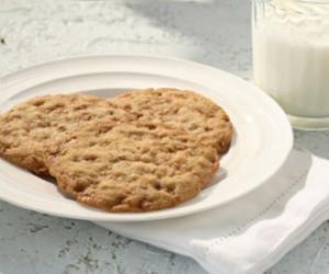 Nana's Butter Toffee Bits Shortbread
